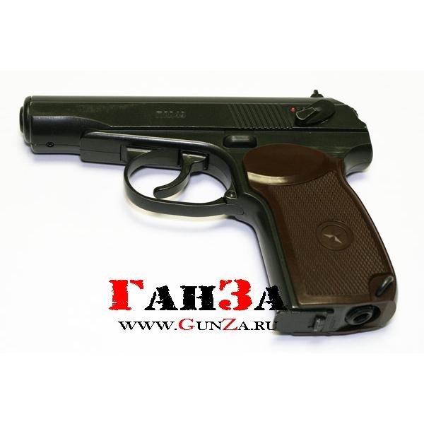 Макарова и цены на оружие в бишкеке