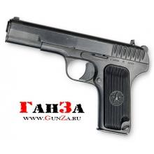 Пневматический пистолет ТТ МР656